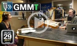Green Mtn Mornings Tonight: Tuesday News Show 8/29/17