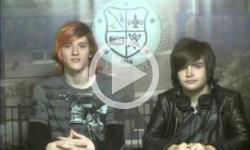 BUHS-TV News 10/21/2013