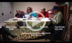 Brattleboro Housing Partnerships Mtg. 10/24/16