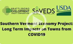 BDCC Presents: SVEP - Long Term Impacts on Towns from COVID19