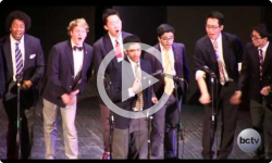 11th Annual A Cappella Concert 2/1/14