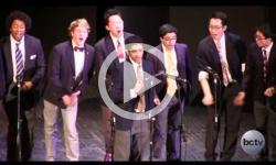 11th Annual A Cappella Concert 2/1/14
