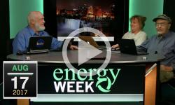Energy Week: 8/17/17