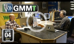 Green Mtn Mornings Tonight: Tuesday News Show 4/4/17