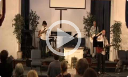 Agape Christian Fellowship: What's the Big Deal with Sin?