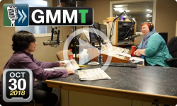 GMMT: Tuesday News Show 10/30/18