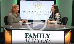 Winston Prouty Presents Family Matters