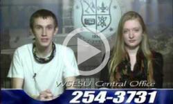 BUHS-TV News 11/13/2013