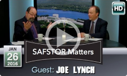 SAFSTOR Matters: 1/26/16 - Joe Lynch
