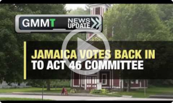 GMMT: Jamaica Votes Back in to Act 46 Committee 9/20/16 (News Clip)