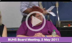 Brattleboro Union High School Bd. Mtg. 5/2/11