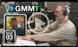 Green Mtn Mornings Tonight: Friday News Show 3/3/17