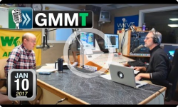 Green Mtn Mornings Tonight: Tuesday News Show 1/10/17