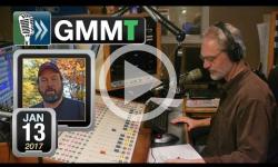 Green Mtn Mornings Tonight: Friday News Show 1/13/17