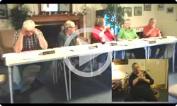 Brattleboro Housing Authority Board Mtg. 7/22/13
