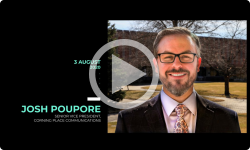 PR Benefits: Episode 12 - Josh Poupore