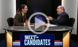 Meet the Candidates: Lt. Gov. David Zuckerman, Candidate for VT Lieutenant Governor (P/D)