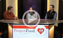 BCTV Open Studio: Project Feed the Thousands 2018