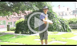 'Return to the Rise of the Planet of the Clams' - BCTV's 2014 Summer Video Camp Feature Presentation