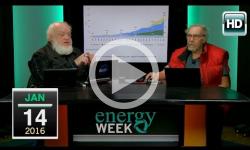 Energy Week: 1/14/16