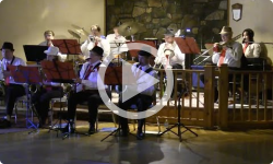 Residential Jazz Band - April 25, 2014