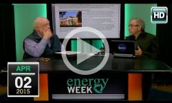 Energy Week: 4/2/15