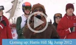 Harris Hill: 2012 Promo