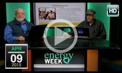 Energy Week: 4/9/15