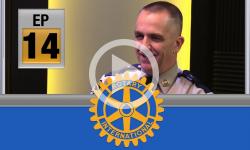 Rotary Cares: Ep 14 - Sheriff Keith Clark