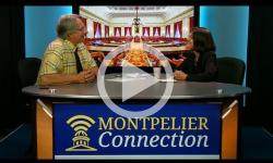 Montpelier Connection: Sen Becca Balint 6/12/17