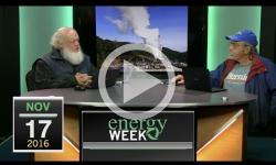 Energy Week: 11/17/16