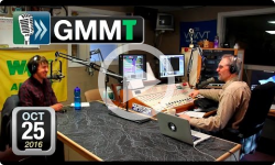 Green Mtn Mornings Tonight: Tuesday News Show 10/25/16