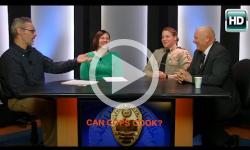 BCTV Open Studio: Can Cops Cook?