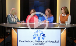 BCTV Open Studio: Brattleboro Memorial Hospital Auxiliary
