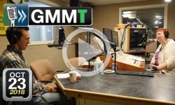 GMMT: Tuesday News Show 10/23/18