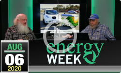 Energy Week with George Harvey: Energy Week #383 - 8/6/2020