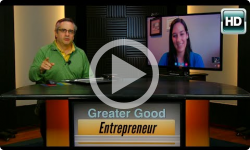 Greater Good Entrepreneur: Ep 4 - Global Social Entrepreneurs Lab