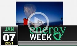 Energy Week with George Harvey: Energy Week #400 - 1/7/2021