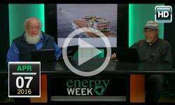 Energy Week: 4/7/16