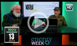 Energy Week: 11/13/13