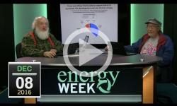 Energy Week: 12/8/16