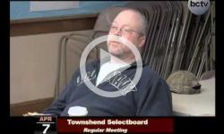 Townshend Selectboard Mtg. 4/7/14