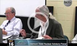 VSNAP Public Forum 10/16/13