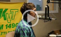 Green Mtn Mornings Tonight: Tuesday News Show 8/22/17