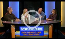 BCTV Open Studio: Stone Soup Social - Jan 2016