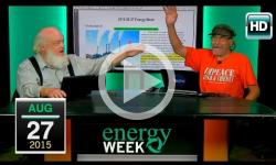 Energy Week: 8/27/15