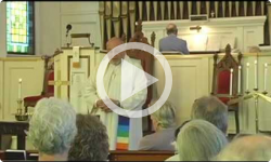 First Congregational Church: Made Known By Breaking Bread, 5/8/11