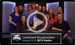 Landmark Broadcasters: JTerm Season Finale - Jan 2014