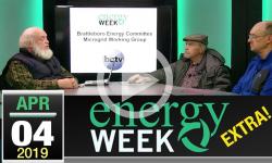 Energy Week Extra #312 : Microgrid Working Group