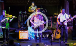 """Billy Wylder- """"Whatcha Looking For"""" Recorded 07/05/2019"""